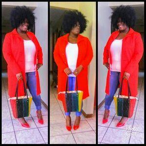Jackets & Blazers - Fabolous coat